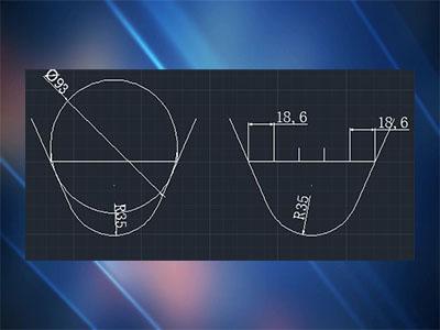 Houdini中角度和弧度的互相转换函数